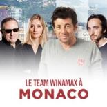 Le Team Winamax est prêt pour Monte Carlo