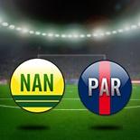 Nantes - Paris : l'avant-match en chiffres