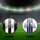 Juventus - Madrid : l'avant-match en chiffres