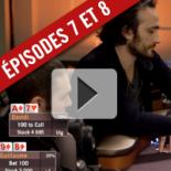 Winamax Live Sessions : deux épisodes et un nouveau casting !