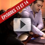 Winamax Live Sessions : les deux derniers épisodes de la saison