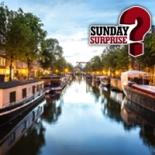 Amsterdam : notre visite alternative
