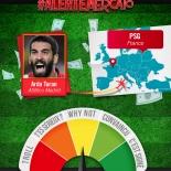 Mercato : l'essentiel (et même le reste)