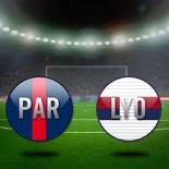 Paris - Lyon : l'avant-match en chiffres