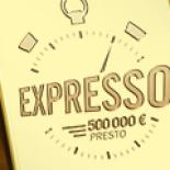 Click_O_piF décroche un Expresso à 250 000 euros !
