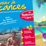 Cahier de vacances Winamax : seconde édition !