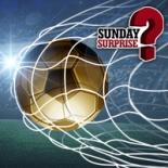Sunday Surprise : engrangez les euros grâce à votre club préféré