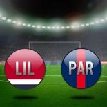 Lille - Paris : l'avant-match en chiffres