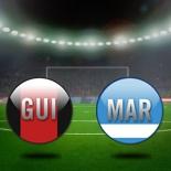 Guingamp - OM : l'avant-match en chiffres