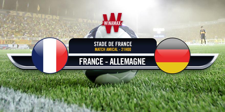 Rivalité entre l'Allemagne et la France en football