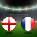 Angleterre - France : l'avant-match en chiffres