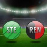ASSE - Rennes : l'avant-match en chiffres