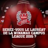 Winamax Campus League : une finale Nantes-Paris !