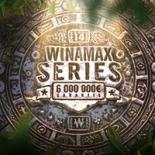 Résultats Winamax Series