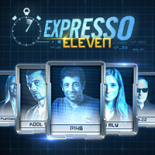 Expresso Eleven : le making-of