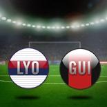 Lyon - Guingamp : l'avant-match en chiffres