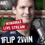 Twitch : la session de Florian Decamps disponible en replay