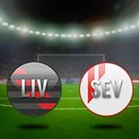 Liverpool - Séville : l'avant-match en chiffres