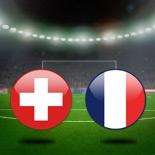 Suisse - France : l'avant-match en chiffres