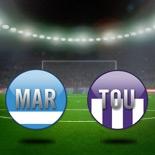Marseille - Toulouse : l'avant-match en chiffres