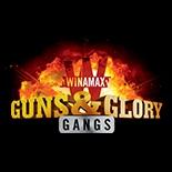 Guns&Glory Gangs : Winamax Series et nouveaux dauphins