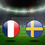 France - Suède : l'avant-match en chiffres
