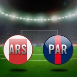 Arsenal - PSG : l'avant-match en chiffres
