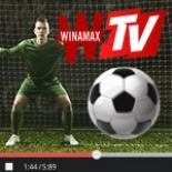 Sur Winamax TV ce week-end