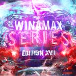 Winamax Series XVII : 10. Millions. D'euros.