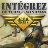 Top Shark : avant-dernière semaine d'épreuves !