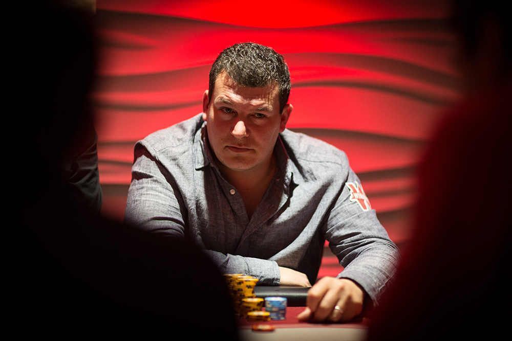 Arnaud Mirande-Garat