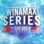 Winamax Series XVIII Vignette
