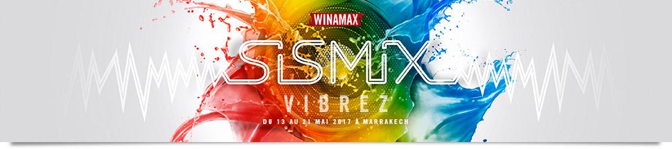 Sismix