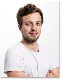 Romain Lewis - Vignette