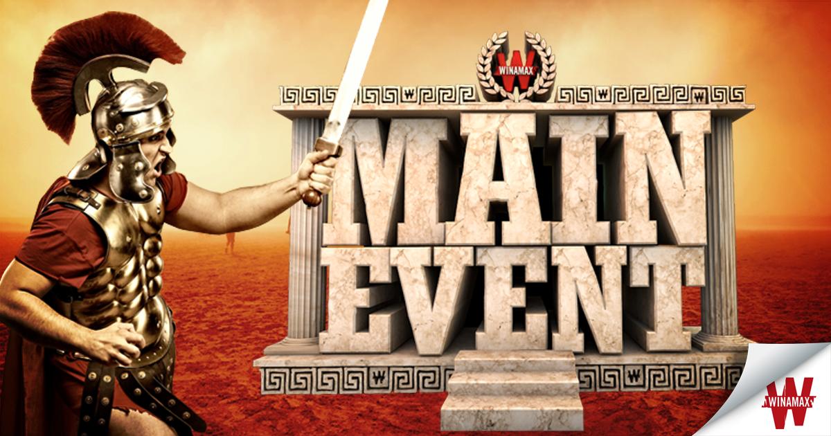 Main Event : seimininkas empoche 22 000 € - Actualité - Winamax