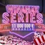 Winamax Series XIX Vignette