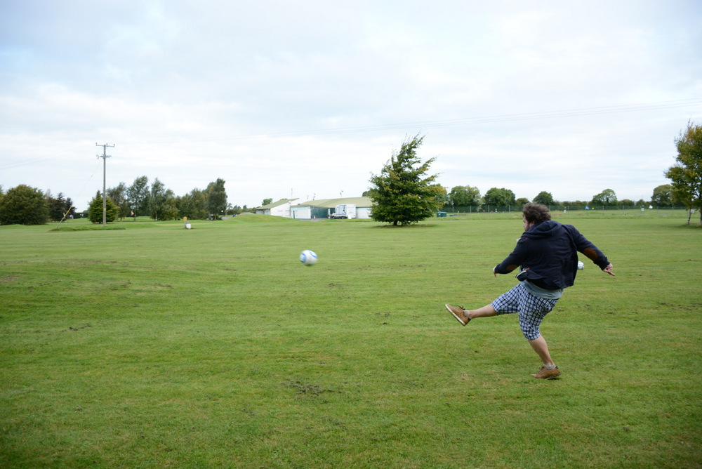 WPO Foot Golf