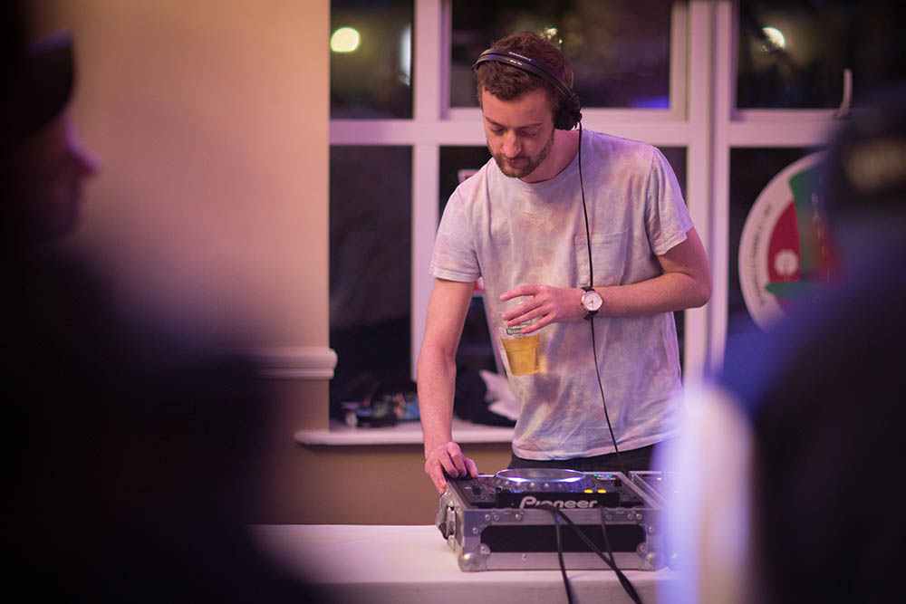 DJ Choop