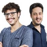 Mustapha Kanit & Adrian Mateos Diaz