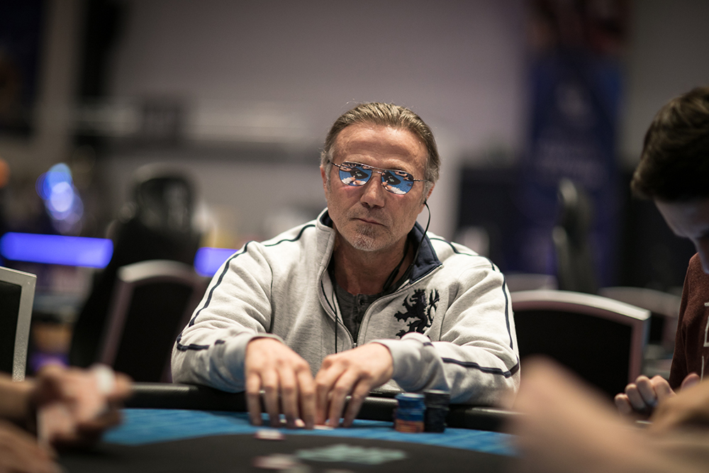 Gilles Huet