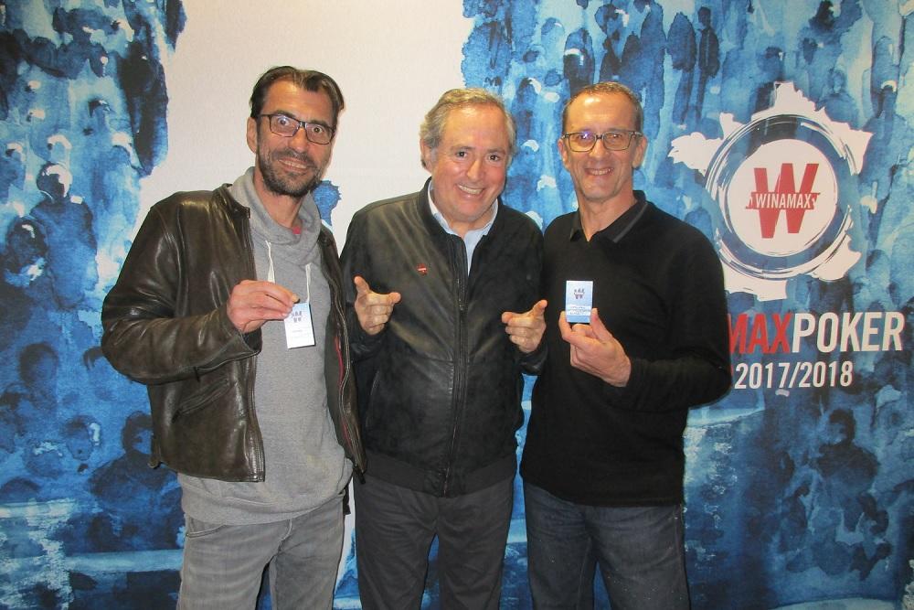 WiPT Biarritz Qualifiés