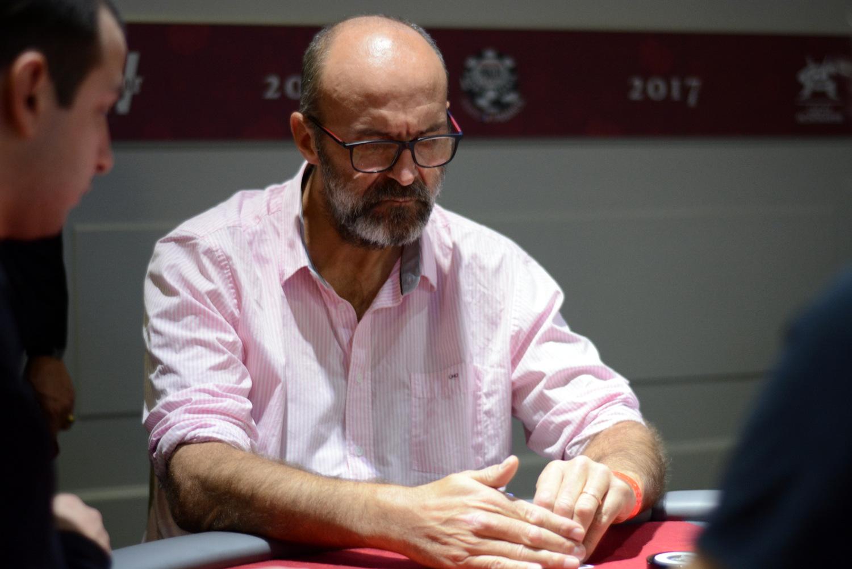 Arnaud Peyroles