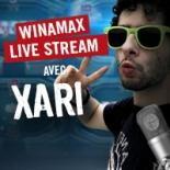 Winamax Live Stream Xari Vignette