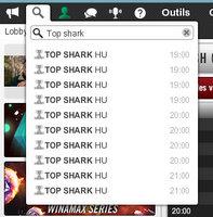 Top Shark HU