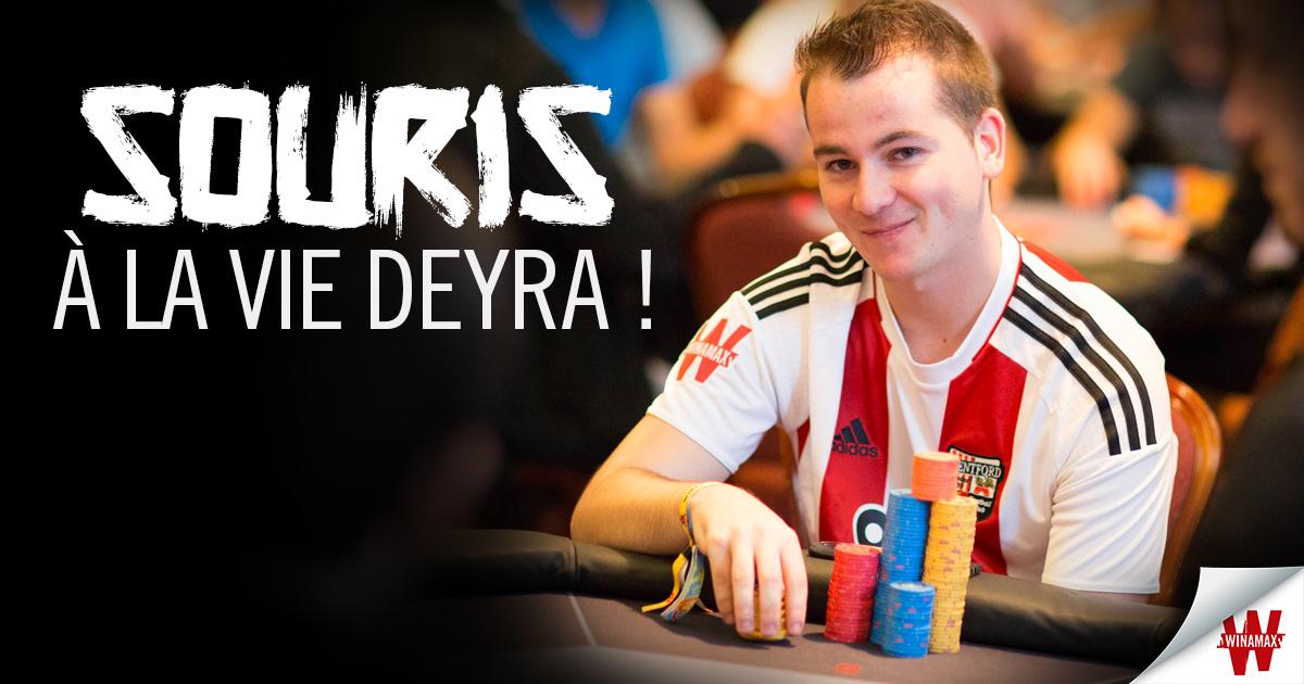 Ivan Deyra Blog