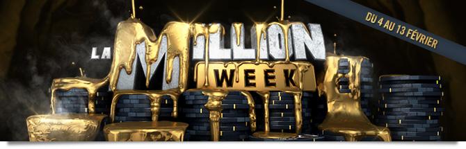 MillionWeek