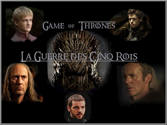 Cinq Rois