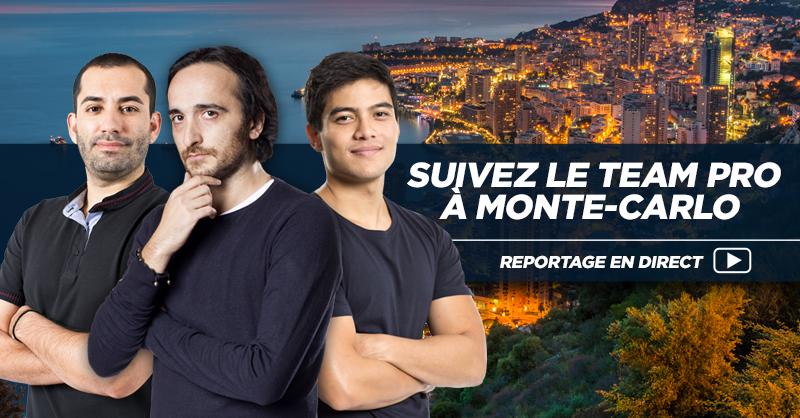 Team Pro Monte-Carlo