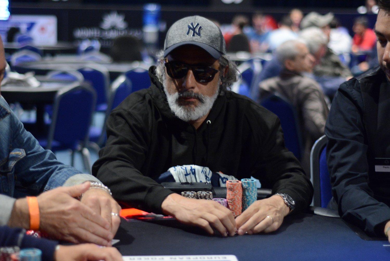 Pokerstars Monte Carlo Casino Ept 2018 National 1 100
