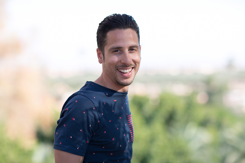 Mehdi Merai